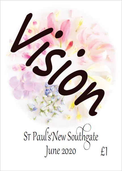 Vision Magazine – June 2020