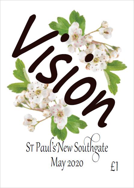 Vision Magazine – May 2020