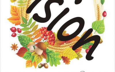 Vision Magazine – October 2020
