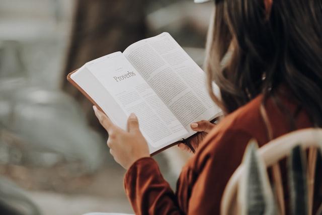 Celebrating the Bible Sunday (25 October 2020)