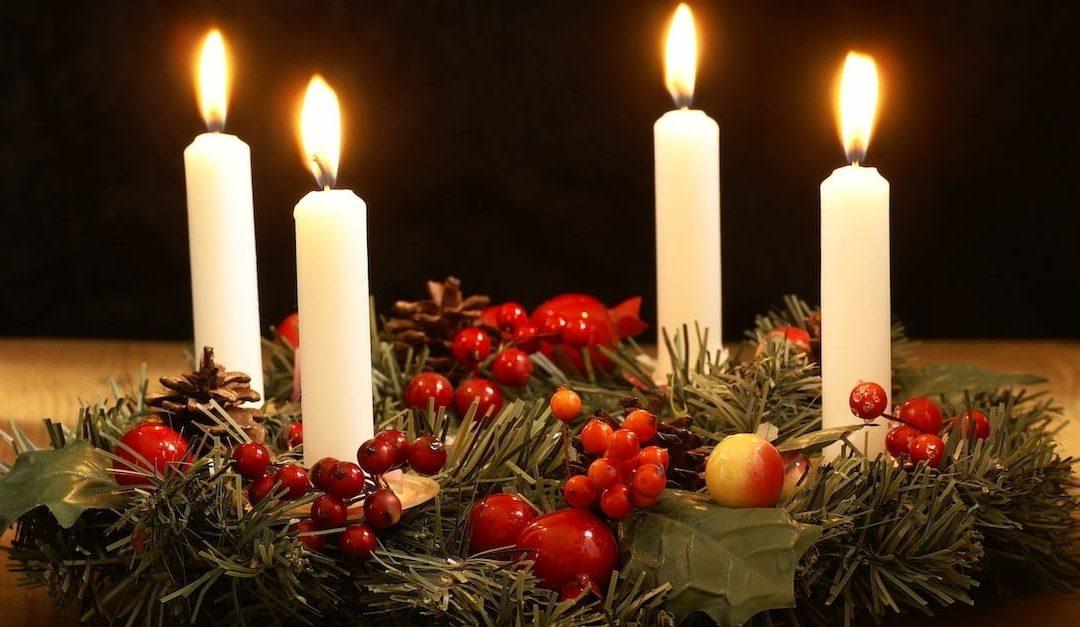Third Sunday of Advent (B)