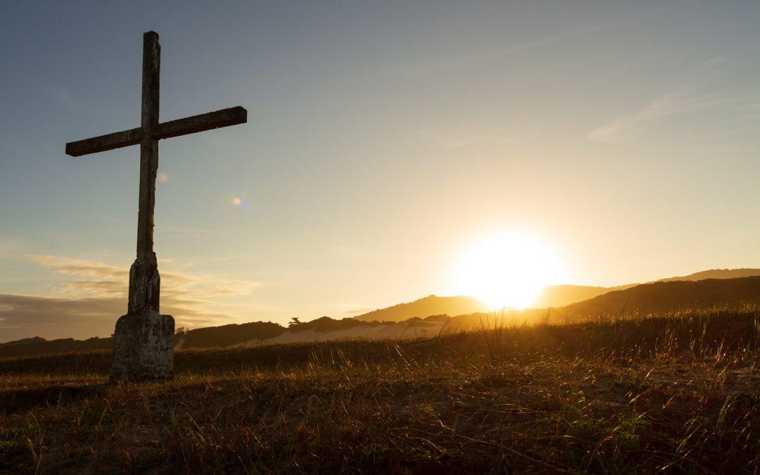 Lent (Sunday 28th February 2021)