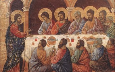 Third Sunday of Easter – Bodily Resurrection (18th April 2021)